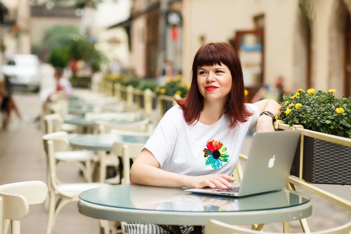 Людмила Калабуха про тролінг в інтернеті