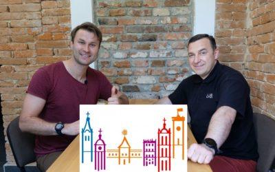 Чи може Львів стати глобальним містом? І, якщо так, то як саме?