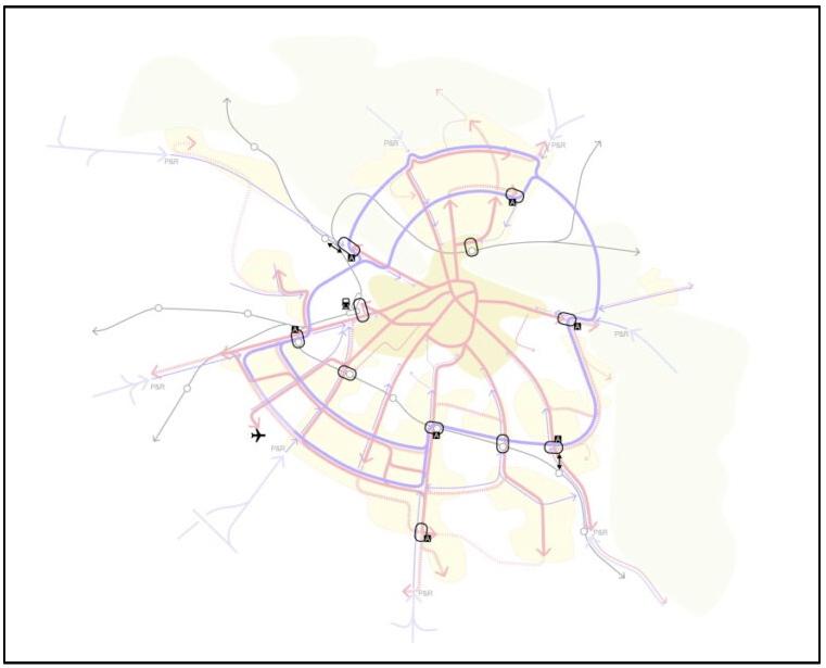 план сталої мобільності