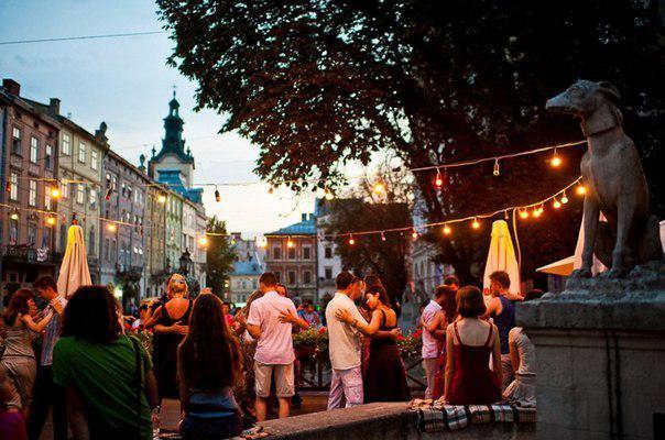 Туризм у Львові