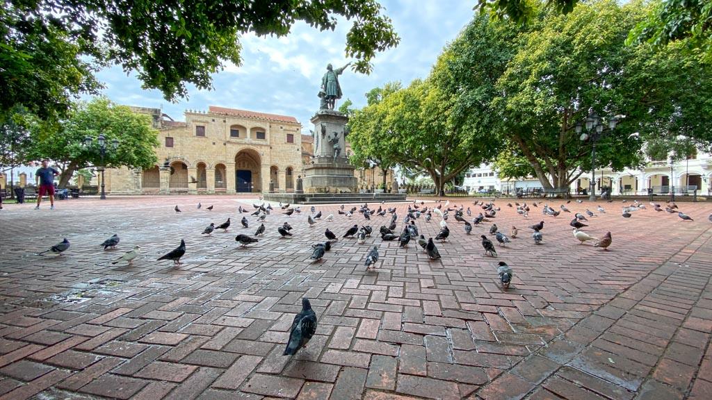 Домінікана - Санто Домінго