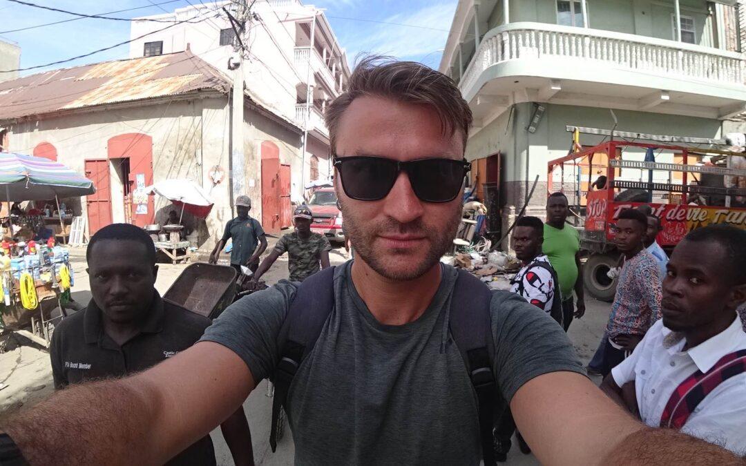 Гаїті – справжнє пекло посеред Карибського раю