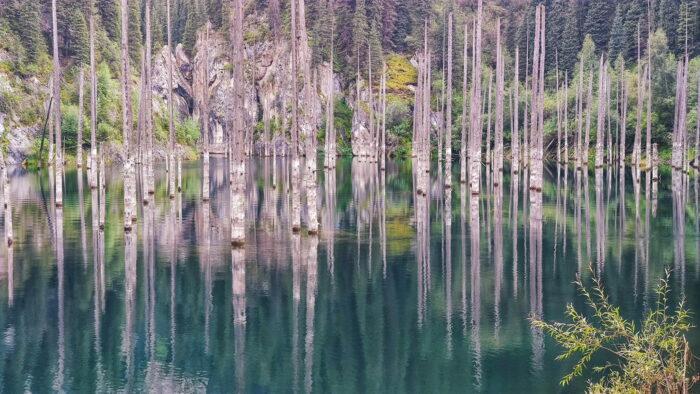Озеро Каїнди