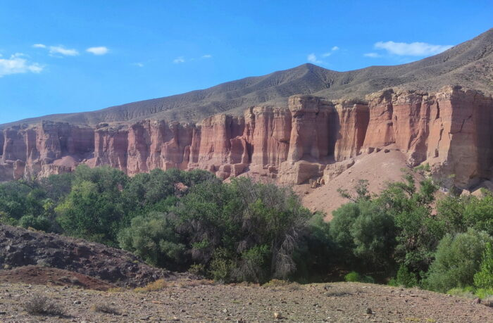 Каньйон Темирлік